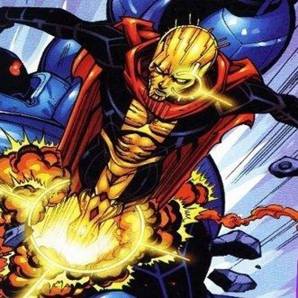 list of x-men comic books