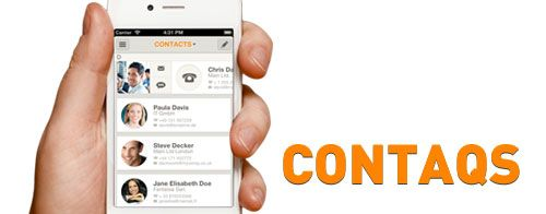 Contaqs – the Contact Manager Review