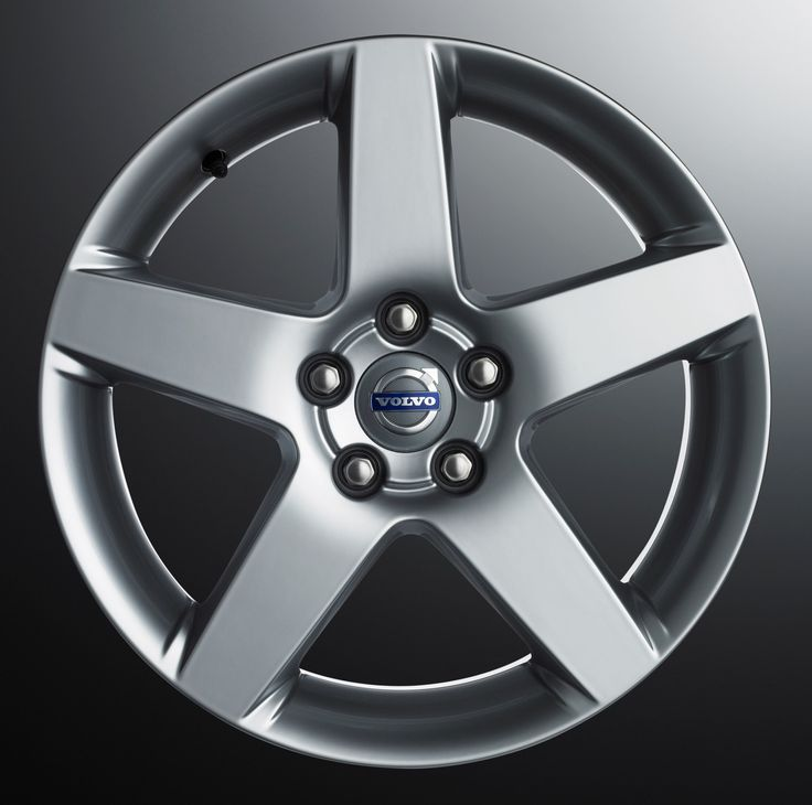 "54 Best Images About 17"" Volvo Wheels (5 X 108) On"