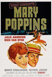 Watch Mary Poppins Online Free 1964 Putlocker