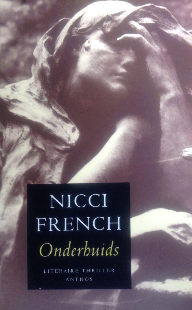Nicci French: onderhuids (2000)