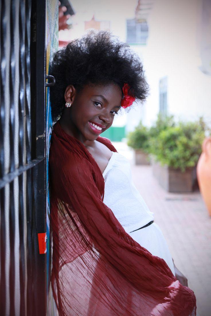 Jennifer #teen #beauty #smile #girl