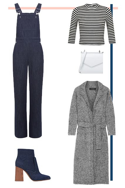 5 fall outfit ideas that make denim look GOOD