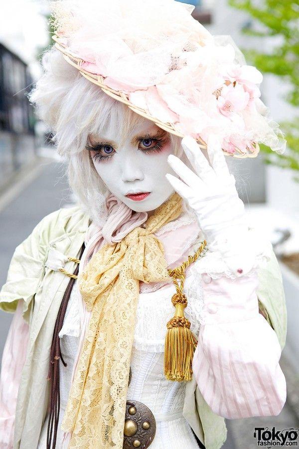 Minori | Tokyofashion.org
