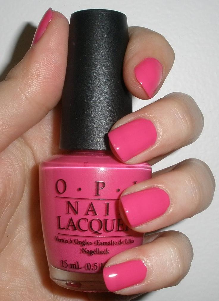 28 best OPI Nail Polish images on Pinterest   Down jackets, Jackets ...