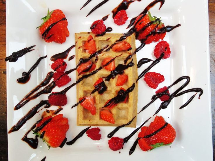 Ever found yourself really fancying waffles but resigning yourself to the knowledge that they're just not Slimming World friendly? Well think again! You can easily make a mouthwatering waffle…