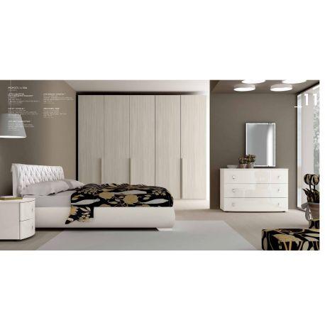 Oltre 1000 idee su comodini camera da letto su pinterest tavolini cuscini da pavimento e - Comodini camera da letto ...