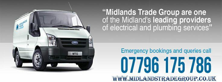 Midlands Trade Group
