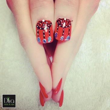 14 best elegant nails images on pinterest  nail scissors