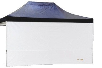 1 x OZtrail 4.5m Mega Gazebo Solid Wall. $39.90. Available in Australia only. Backed by 12 month warranty.