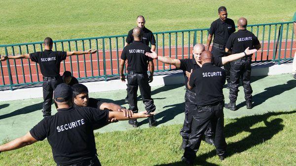 Recrutement De 60 Agents De Securite Port Med 1 Sur Tanger Fahs Anjra Port