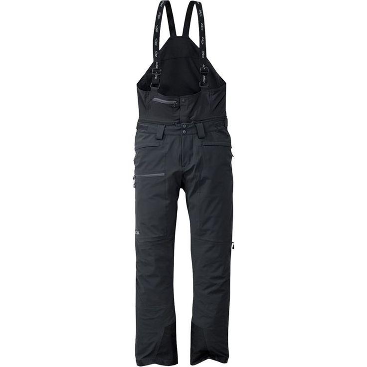 Outdoor Research - Skyward Pant - Men's - Black