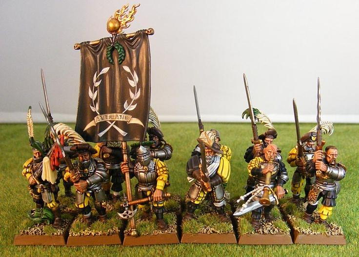 Warhammer - Empire
