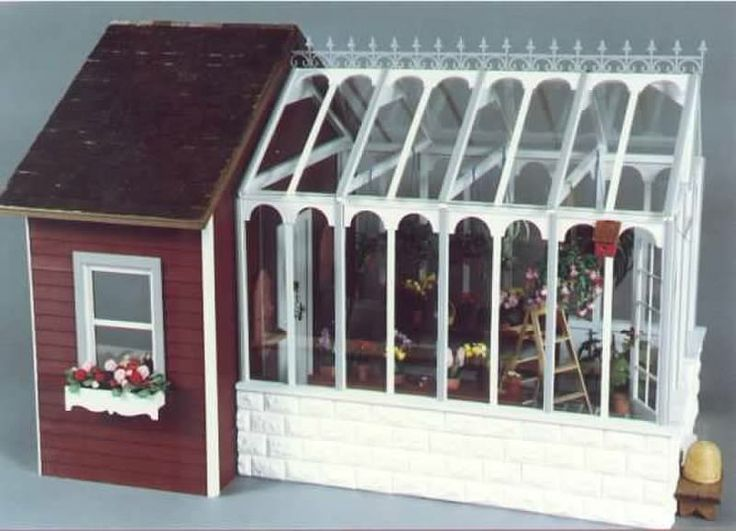 1000 images about mini greenhouse shed on pinterest for Mini potting shed