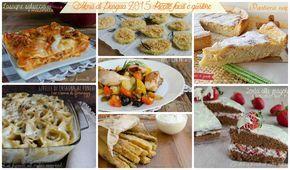 Menù di Pasqua 2015 ricette facili e gustose http://blog.giallozafferano.it/studentiaifornelli/menu-di-pasqua-2015-ricette-facili-e-gustose/