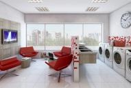 Ficha Técnica  Estágio da Obra: Lançamento  Tipo (categoria): Residencial  Tipo do Imóvel: Apartamento  Número de Dormitórios: 1  Área Privativa (m²): A partir de 33,00m²  Área do Terreno (m²): 1.380,00m²  Número de torres: 1  Número de pavimentos: 28  Projeto de arquitetura: HAUER TRAMUJAS MUSSI ARQUITETURA  Endereço: Avenida Marechal Floriano , 696 , Centro - Curitiba - PR