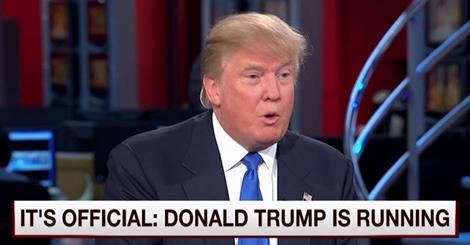 """...""""the Trump campaign is a Democratic wrecking operation aimed straight at the GOP's base. Donald Trump is a false-flag candidate. It's all an act, one that benefits his good friend Hillary Clinton and the Democratic party that, until recently, counted the reality show star among its adherents. Indeed, Trump's pronouncements – the open racism, the demagogic appeals, the faux-populist rhetoric – sound like something out of a Democratic political consultant's imagination, a caricature of…"""