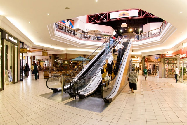 Mimosa Mall, Bloemfontein