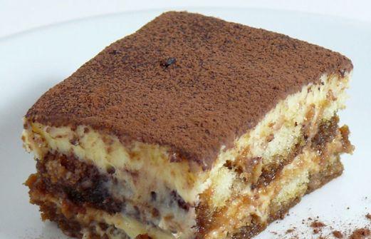 Συνταγή: Το καλύτερο σοκολατένιο τιραμισού