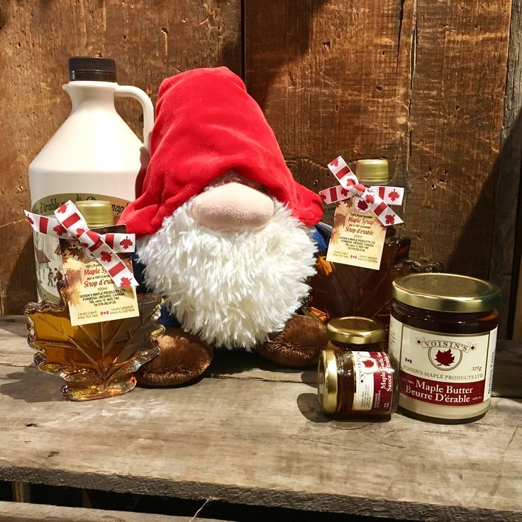Do you love all things maple just like this handsome gnome? If so, check out Black Creek Pioneer Village's March Break Fun and delve into the delicious world of maple syrup.