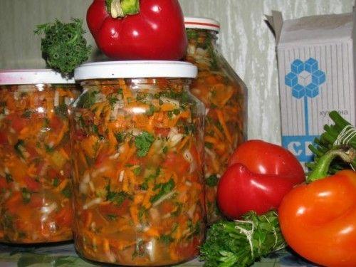 Суповые заготовки на зиму: практично и вкусно