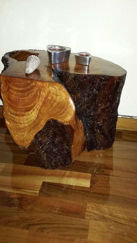 Mesa de cedro