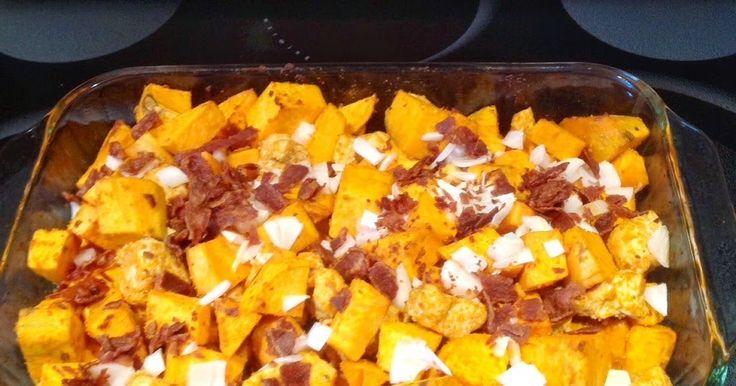 Where To Buy Shakeology | Shakeology Cleanse | Beachbody 21 Day Fix: Sweet Potato Buffalo Chicken Casserole