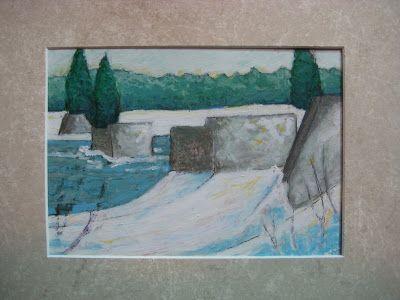 Arts II: Paintings and Fabric Arts