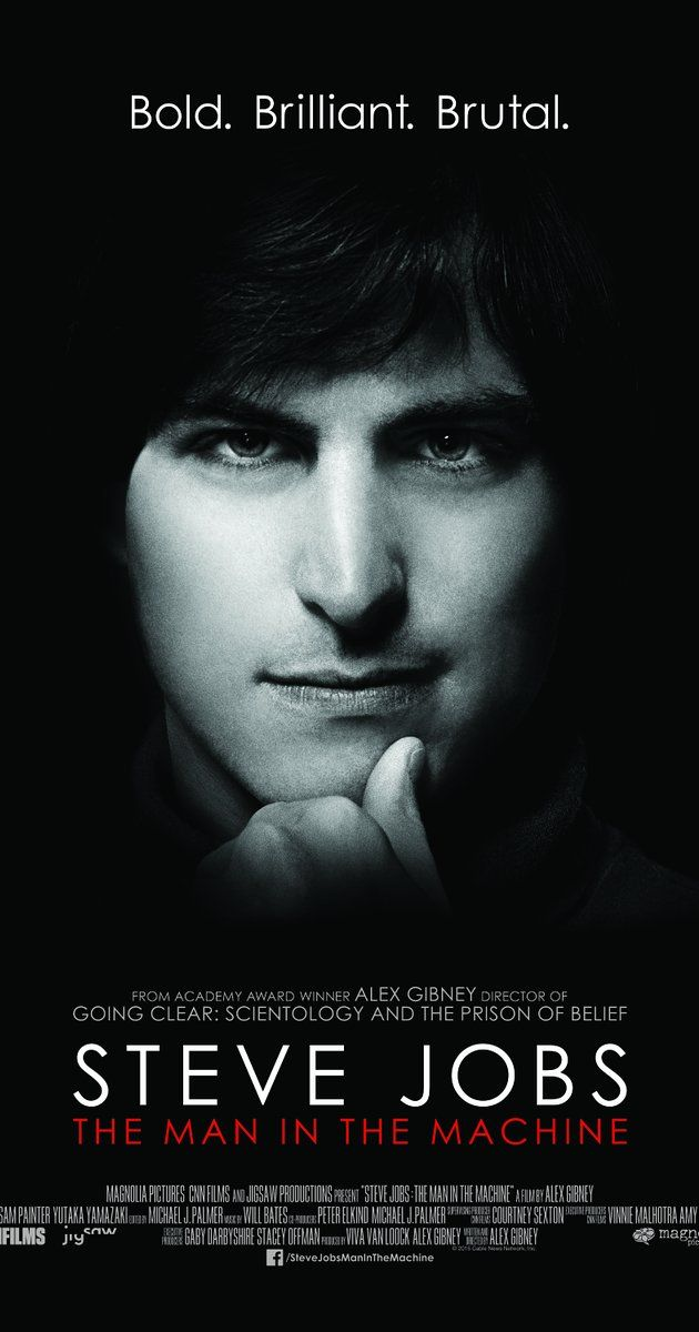 Steve Jobs: The Man in the Machine (2015) photos, including production stills, premiere photos and other event photos, publicity photos, behind-the-scenes, and more.