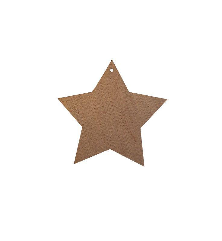 Κρεμαστό αστεράκι μικρό (22-26)
