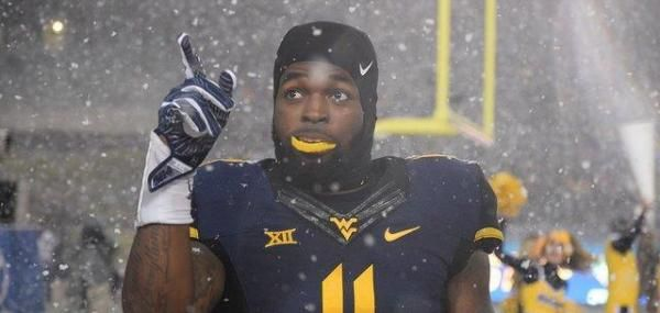 West Virginia sophomore linebacker David Long is expected to be sidelined for the first four games of the season with a knee injury.