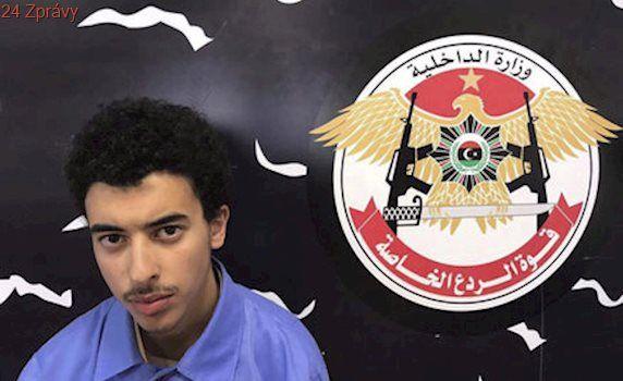 Bratr teroristy z Manchesteru chtěl zavraždit vyslance OSN. Plán odhalili