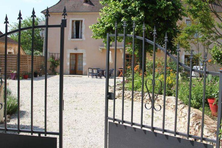 Ite Et Chambres D Hotes Tout Confort Entre Brive La Gaillarde Perigueux Et Sarlat La Caneda Acces Gite Perigueux Et Dordogne