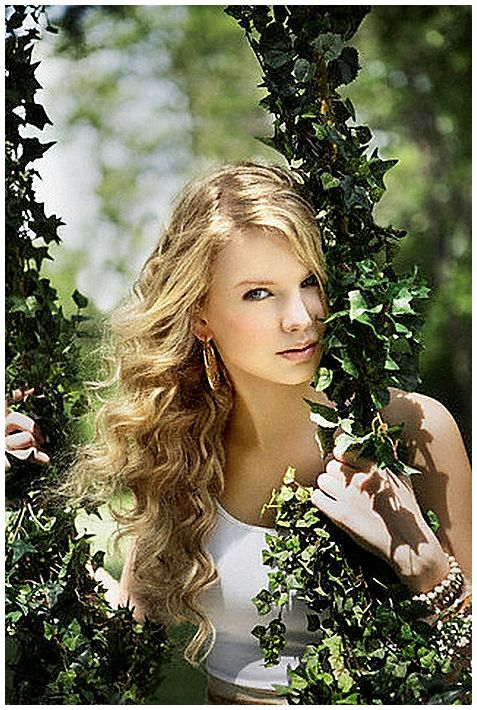 Taylor Swift - Fearless Album 2008