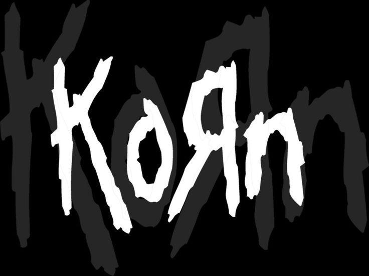 ロックバンドKorn