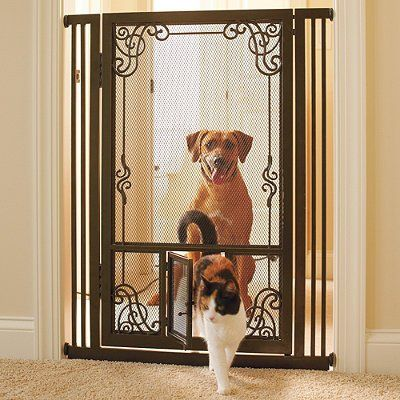 Best 25 Indoor Dog Gates Ideas On Pinterest Homemade