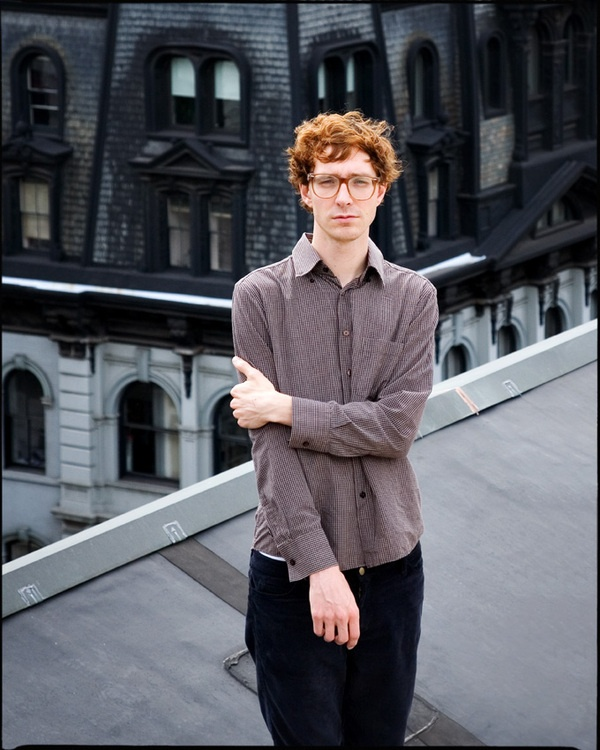 Kings of Convenience, Erlend Oye call da cops