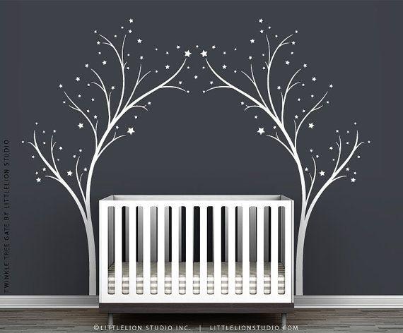 Best 20 Tree Wall Decals Ideas On Pinterest