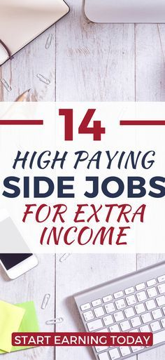 Need some extra cast, fast? Here's high-paying, flexible part-time job ideas you can start today to make extra income. earn more money | make more money | make money at home | home business ideas | work from home | increase your income | money making idea http://babyparents.win