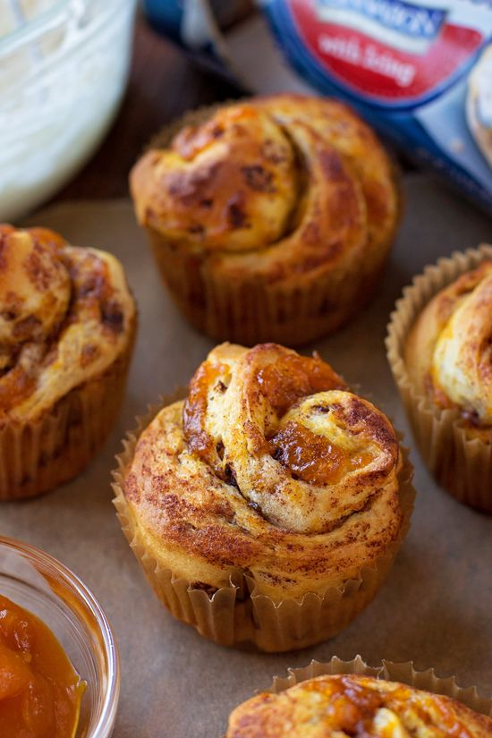 1000+ images about Muffins & Cupcakes on Pinterest | Muffins, Muffin ...