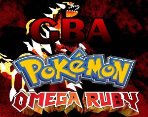 Pokémon Omega Ruby (GBA) PT-BR [HACK] | pokemon moon and sun