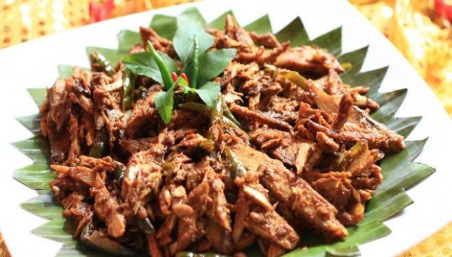 Keumamah   Makanan Perang Para Pejuang Aceh