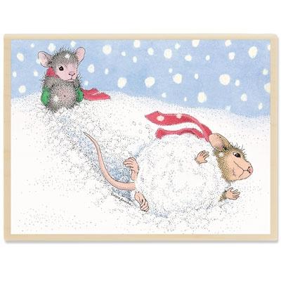 Mice Snowball