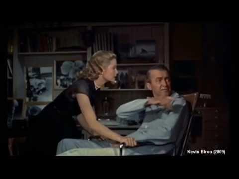 Rear Window (1954) Modern Trailer - YouTube
