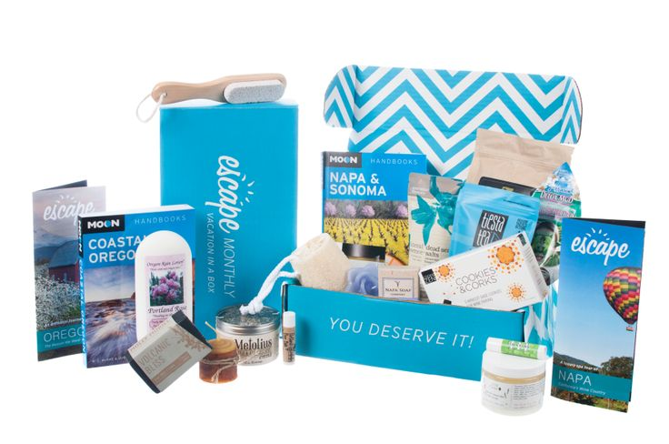20 Subscription Boxes You Ll Love Having Delivered To Your