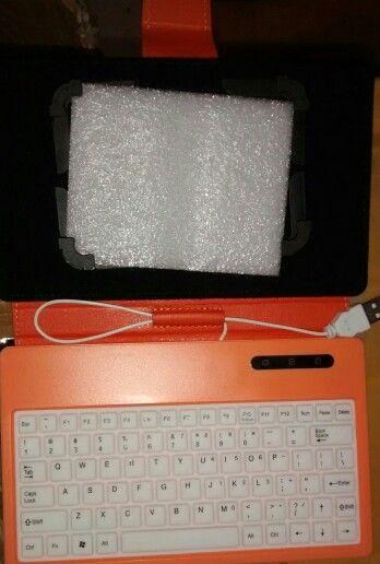 Bono teclado usb para tablet en colores $29.990. Whatsapp 3124347535.