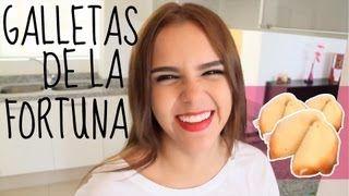 como hacer galletas de la virgen - YouTube