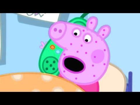 Peppa pig english episodes 76 ❤ - Full Compilation 2017 New Season Peppa Pig Baby - YouTube
