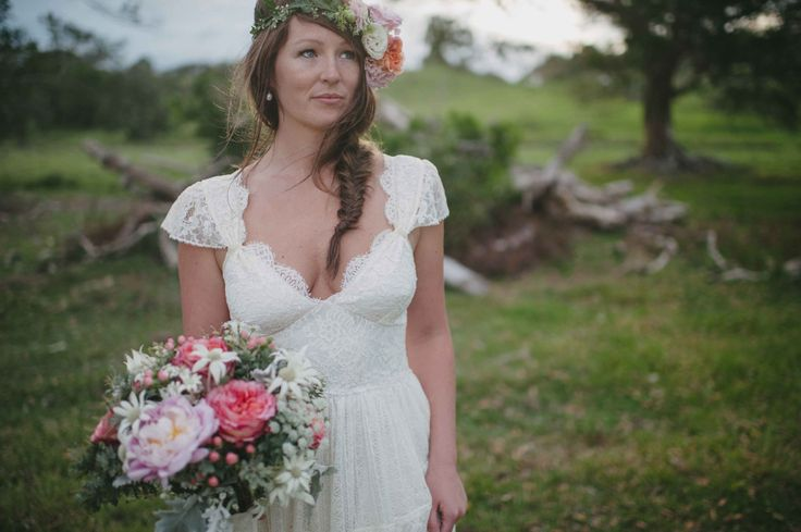 grace loves lace boho wedding