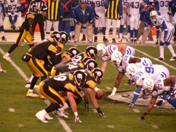 Chicago Bears @ Pittsburgh Steelers tickets Lower Level 9/22/13 best seats